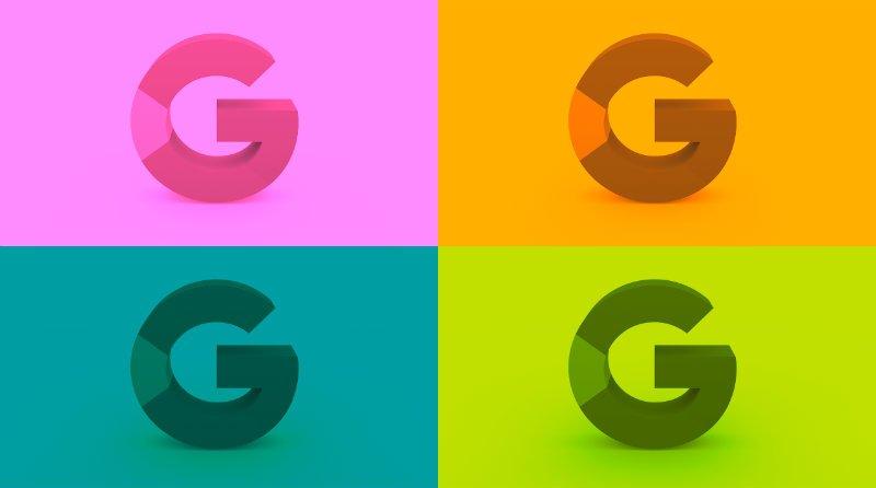 Google lanza los anuncios en tres dimensiones