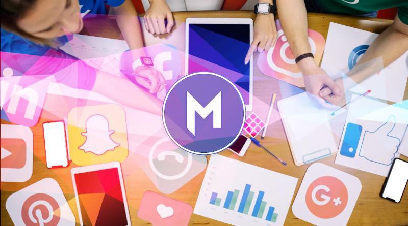 Maki, una app para tener todas tus redes sociales en una sola aplicación
