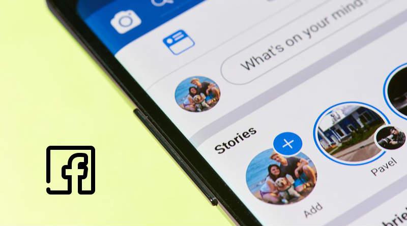 Facebook no permitirá crear más Stories en los Grupos
