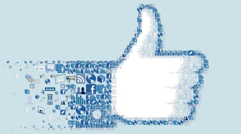 Facebook supera los 2.740 millones de usuarios