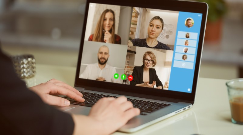 7 plataformas para realizar eventos online virtuales