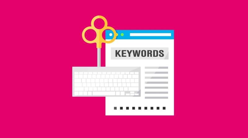 Las mejores herramientas gratis para buscar palabras clave