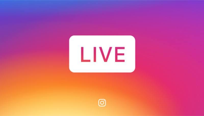 Facebook e Instagram permitirán vender productos en los Directos
