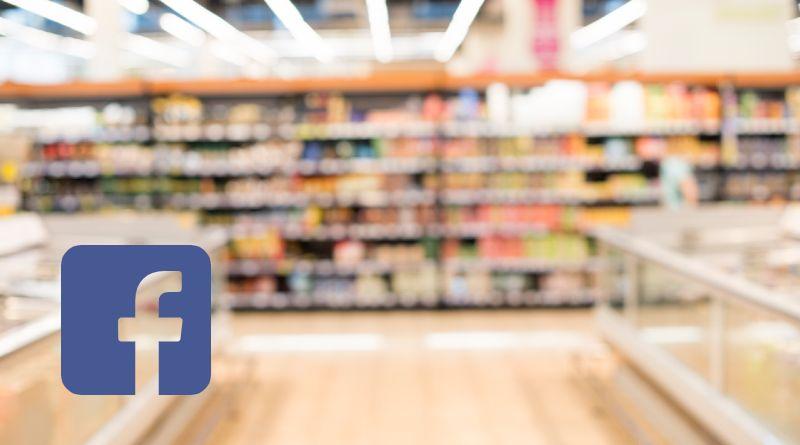 Facebook lanza las «Tiendas» que permiten la venta directa de productos