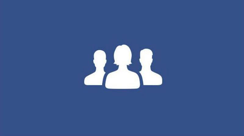 Facebook lanza los Grupos específicos para compañeros de trabajo