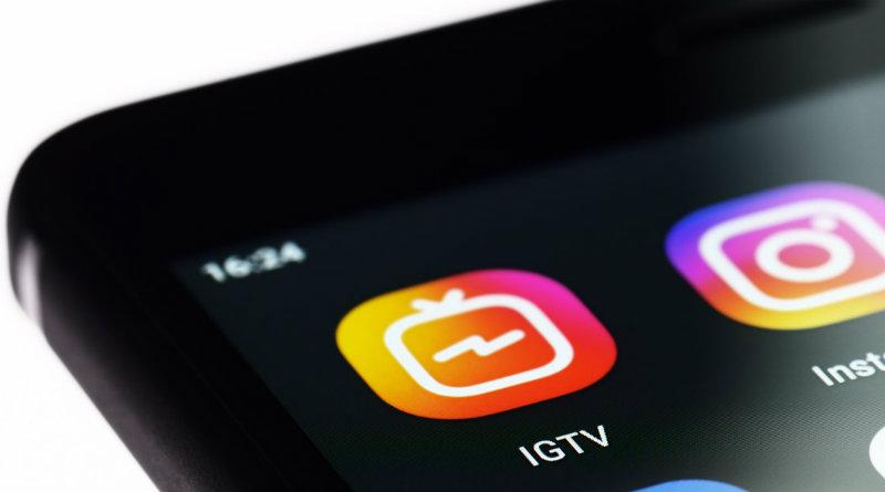 Instagram pagará a los creadores de contenidos en IGTV