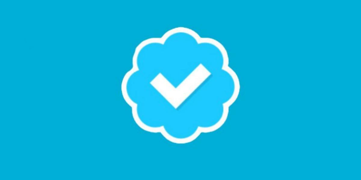 Twitter elimina la verificación de los perfiles inactivos o incompletos
