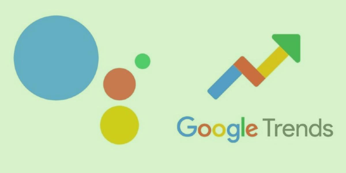 Cómo usar Google Trends para buscar palabras clave