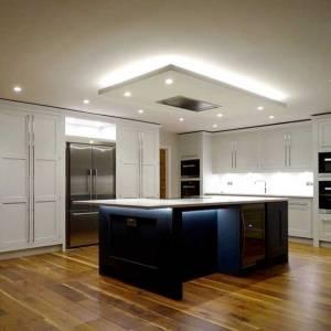 kitchen lighting Amersham