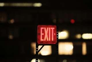 emergency lighting legislation