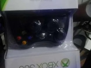 Xbox 360 controller new