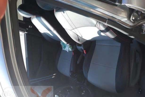 بيع سياره لانوس 2016