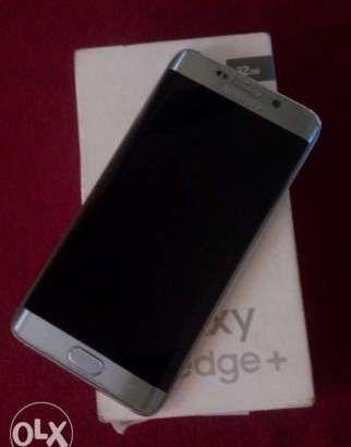 S6edge + new
