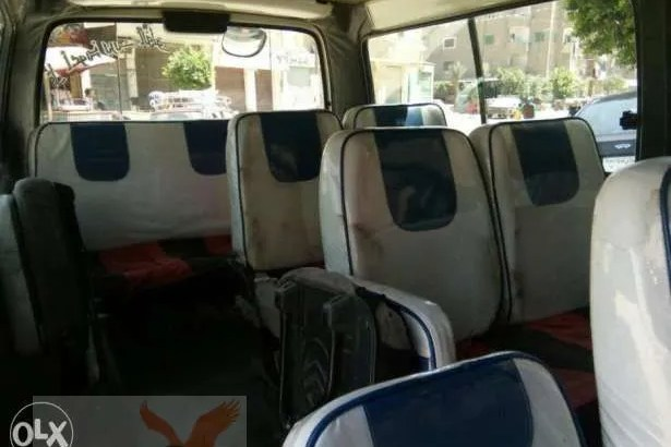 سياره القصراوي 2015