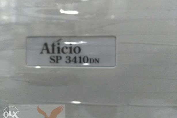طابعه ريكو sp 3410 استعمال خارج