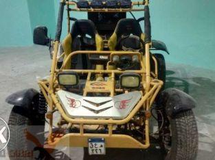 Beach Buggy Car – عربية بيتش باجي موتور ياباني 650 cc