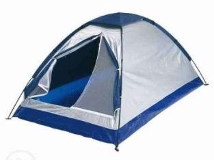 خيمة رحلات تكفي لثلاث اشخاص
