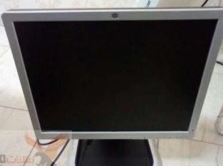Hp 19 inch monitor