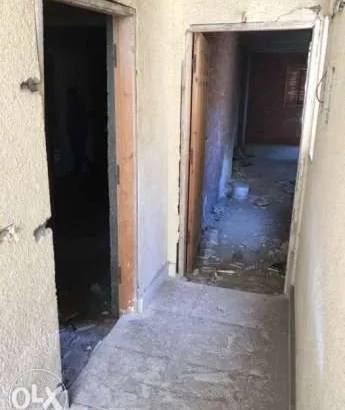 فرصة لن تتكرر قبل غلاء الاسعار في العقارات شقة ١٢٠م و ١٤٥ م امام مسجد