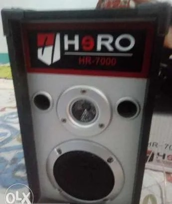 Hero mb3 sund system