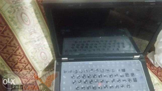 Lenovo كور i5 من السويد