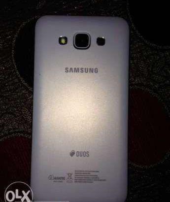 Samsung e7 duos