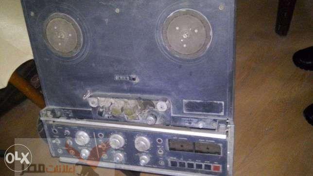 جهاز اختبار شريط تسجيل الماني