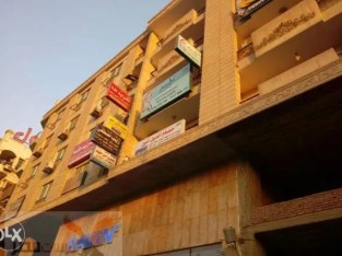 Commercial for Rent معرض ثلاث ادوار