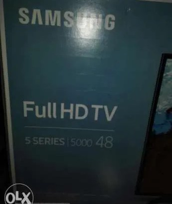 Tv samsung 48 led