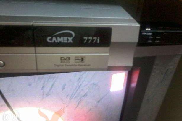 ريسفر CAMEX 777 i
