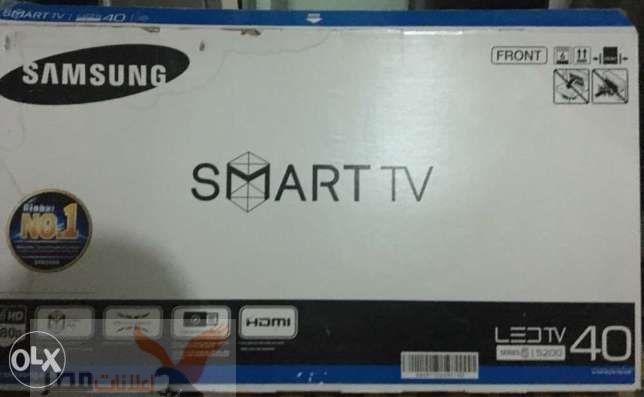 Samsung smart tv 40 ich series 5209