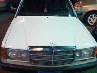 سيارة مرسيدس C190 للبيع