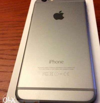 Iphone 6 plus 64g