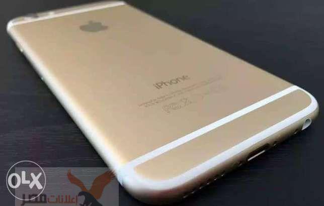 I phone 6