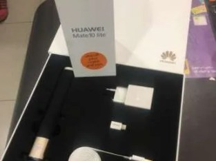 Huawei imate 10