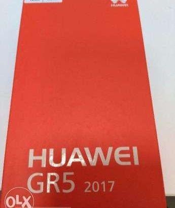 Huawei GR5 2017 للبيع