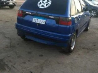 سيارة ابيزا 94 للبيع