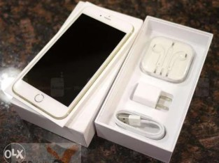 Iphone 6 16G Gold للبيع