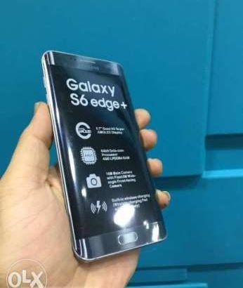 Samsung galaxy s6 edge للبيع