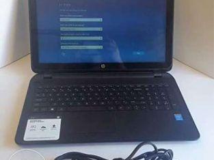 لاب توب HP كورi7 للبيع