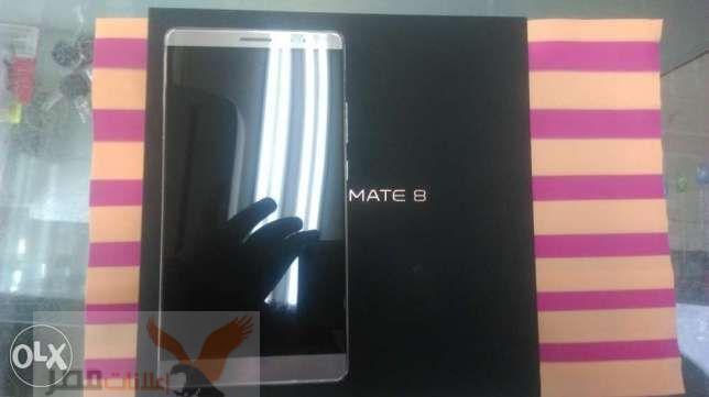 Huawei mate8