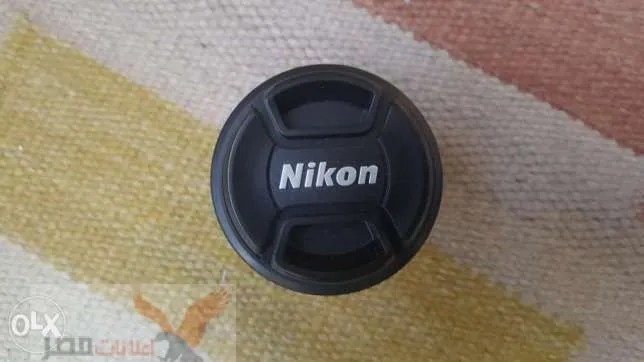 Nikon 50mm lens للبيع