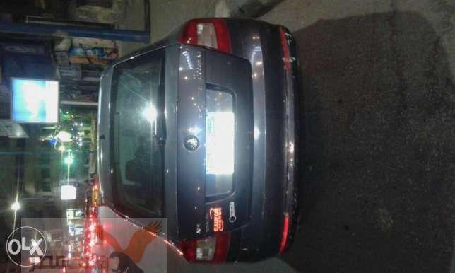 سيارة أوكتافيا للبيع