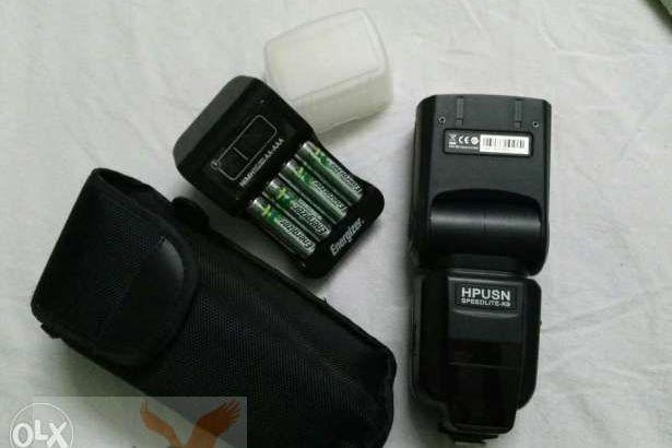 كاميرا سبيد لايت9k للبيع