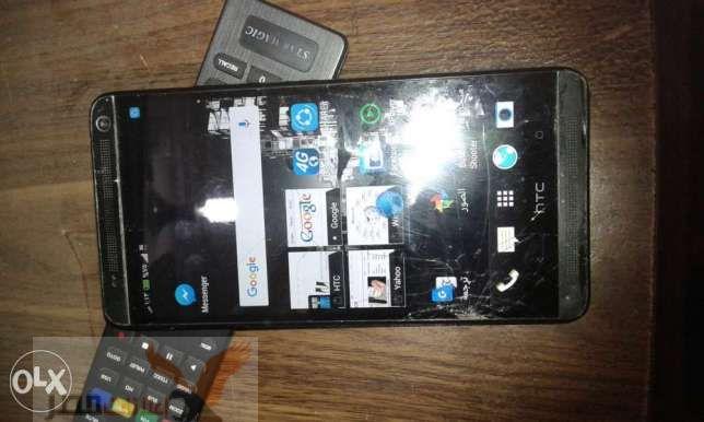 موبايل HTC ون ماكس