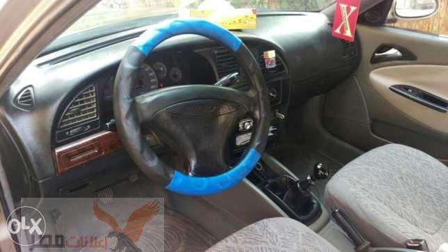 سيارة دايو نوبيرا للبيع