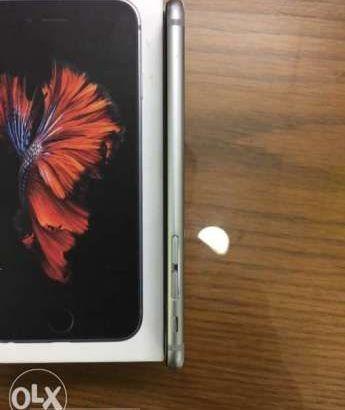 Iphone 6s 16 giga للبيع