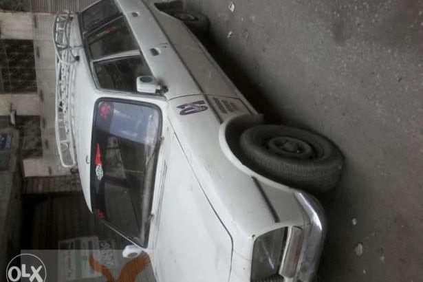 سياره بيجو ستيشن للبيع