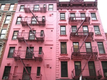 pinkhousesbleeckerstreet