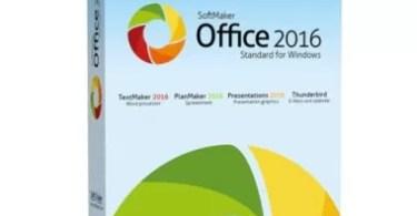SoftMaker Office Professional 2016 Crack + Activator